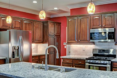 Kitchen Countertops in Birmingham